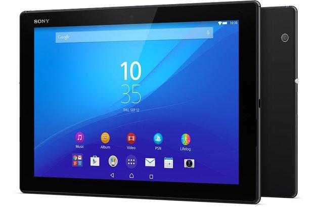 Sony: Gerüchte um Ausstieg aus dem Tablet-Markt