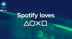 PlayStation: Spotify-Start ab heute