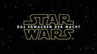 Star Wars 7: Neuer Trailer bekommt Erscheinungstermin