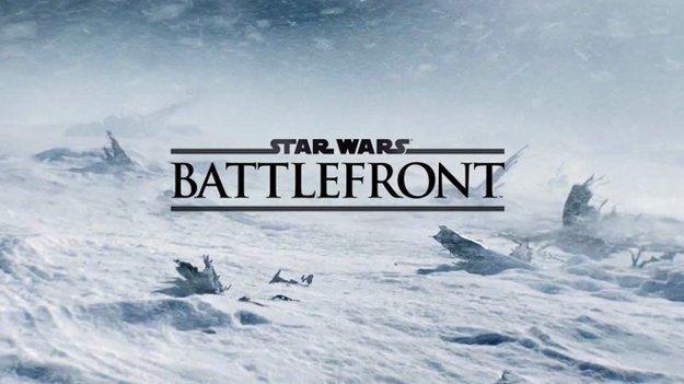 Star Wars Battlefront: Release am 10. Dezember?