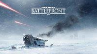 Star Wars Battlefront: Kein Release für Xbox 360 und PS3