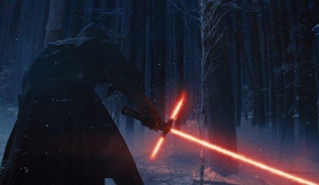 Star Wars Gerücht: Disney plant Live-Action-Serie zur Film-Reihe
