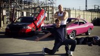 Superfast Trailer: Parodie veralbert Fast & Furious-Franchise