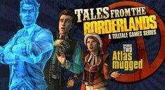 *Update* Tales from the Borderlands: Release der zweiten Episode nächste Woche