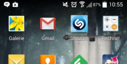 Papierkorb Leeren Android