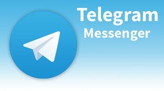 Telegram-Sticker: Erweiterte Smileys benutzen, selbst erstellen und teilen