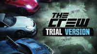 The Crew: Trial-Version ab heute verfügbar