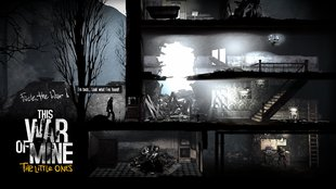 This War of Mine - The Little Ones: Alle Erfolge und Trophäen – Leitfaden für 100%