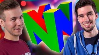 Happy Birthday, Nintendo 64! Endlich bist du volljährig!