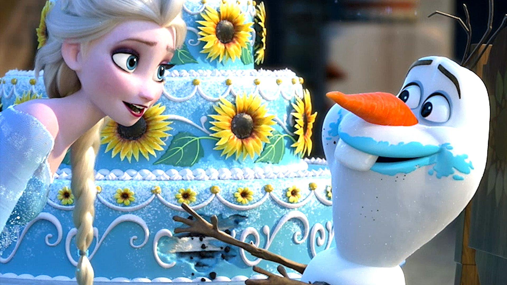 Eiskonigin Torte Frozen Or Not Die 5 Besten Backtutorials Mit