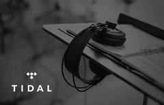 Tidal: Musikdienst mit...