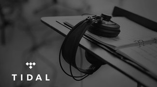 Tidal: Musikdienst mit HiFi-Stream