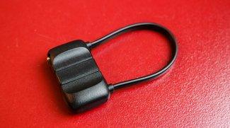 tizi Schlingel: Mini-Ladekabel für iPhone und iPad