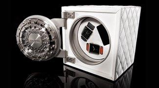 Apple Watch Edition: Tischtresor – Made in Germany – vorgestellt