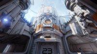 Unreal Tournament: So gut sieht die erste, fertige Map aus