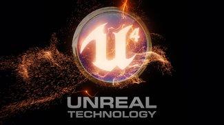 Unreal Engine 4: Kostenlos für alle + neuer Trailer