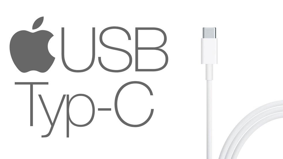 USB-C: Eine Apple-Erfindung? [Meinung]