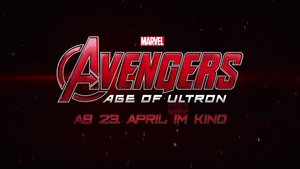 Marvel's The Avengers 2: Age of Ultron - Trailer 3 Deutsch