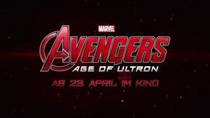 Marvel's The Avengers 2: Age of Ultron - Trailer 3 Deutsch