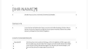 LibreOffice: Vorlagen herunterladen, speichern und öffnen – so geht's