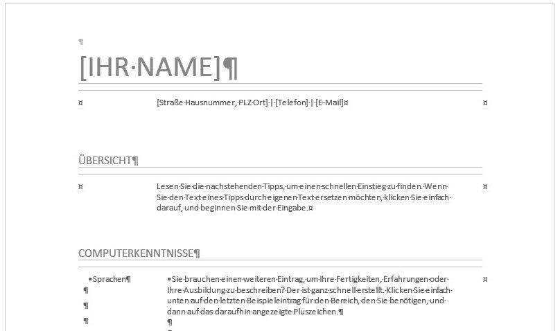LibreOffice: Vorlagen herunterladen, speichern und öffnen – so ...