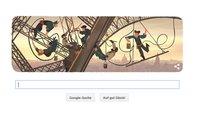 Wann wurde der Eiffelturm eröffnet? Google erinnert an den Bau, die Geschichte, Gewicht und Co.