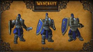 Warcraft - Armies of Azeroth: Erstes Gameplay zum Fan-Remake
