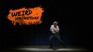 Weird Wednesday: Die Top 10 der schrägsten Tanzszenen Fails