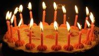 Wer hat heute Geburtstag? Diese Websites verraten Promigeburtstage