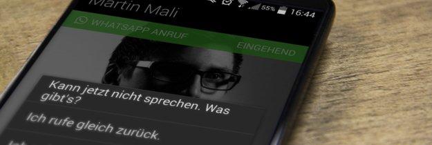 telefon mailbox abhören