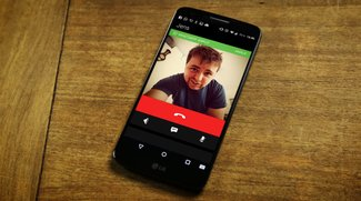 Telefonieren mit WhatsApp: Anruffunktion ab sofort freischaltbar