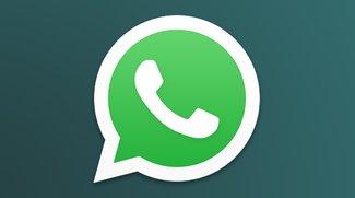 WhatsApp: Google Drive-Backup-Funktion für Medien und Chatverläufe gesichtet