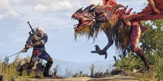 The Witcher 3 - Wild Hunt: Die komplette Weltkarte veröffentlicht