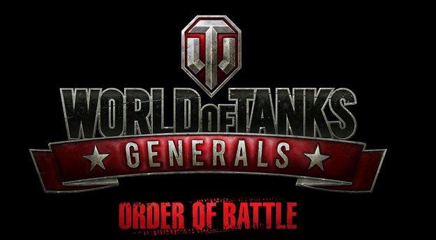 World of Tank Generals: Die Closed-Beta geht los!