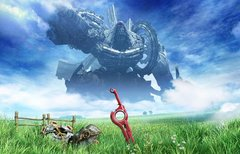 Xenoblade Chronicles 3D: Neuer...