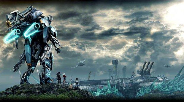 Xenoblade Chronicles X: Humoristischer Trailer präsentiert die Möglichkeiten