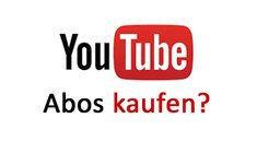 YouTube-Abonnenten kaufen: Ist das legal? Vorteile & Nachteile erklärt