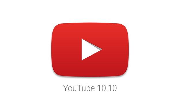 YouTube für Android: Update bringt 4K-Suchfilter, neue Oberfläche unterwegs [APK-Download]