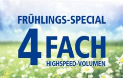1&1 Frühlingsspecial:...