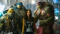 Besetzungscouch: TMNT 2, Flash/Arrow-Spin-off & Rings