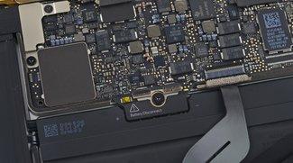 MacBook 2015: Teardown zeigt das Innenleben