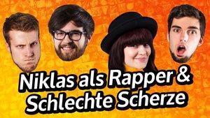 GIGA InTeam: Niklas als Rapper & Schlechte Scherze