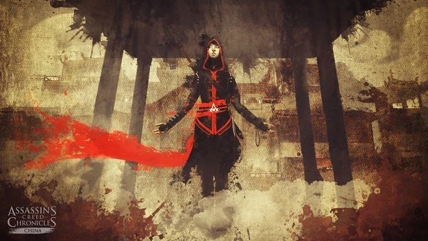 Assassin's Creed Chronicles China: Die ersten Testwertungen in der Übersicht