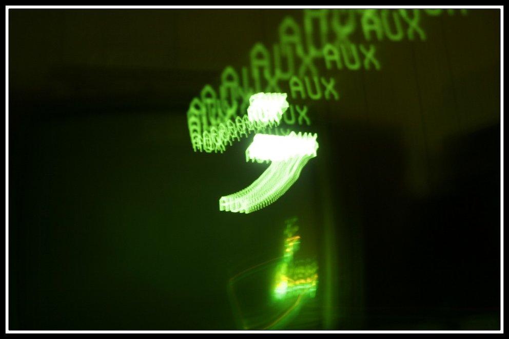 AUX-Eingang – wofür und wie verwende ich ihn?