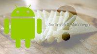 Android 6.0 Manchego: Erster Hinweis auf internen Codenamen