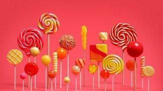 Sony Xperia Z1, Z1 Compact und Z Ultra: Update auf Android 5.0 Lollipop wird verteilt