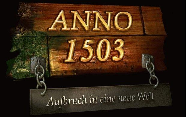 Anno 1503 Cheats: Siedeln leicht gemacht