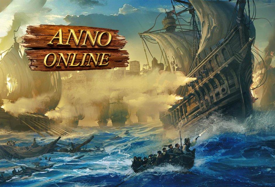 Anno Browsergame