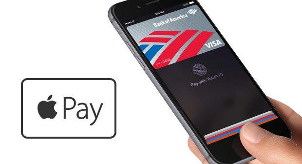Apple Pay könnte im November nach Kanada kommen