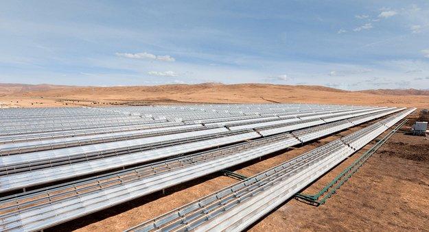 Apple veröffentlicht neuen Umweltreport: Fokus auf erneuerbare Energien
